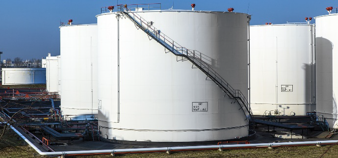 Industrial Tank Cleaning: Odor Control