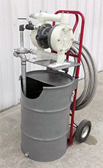 Latex Cleaning Equipment